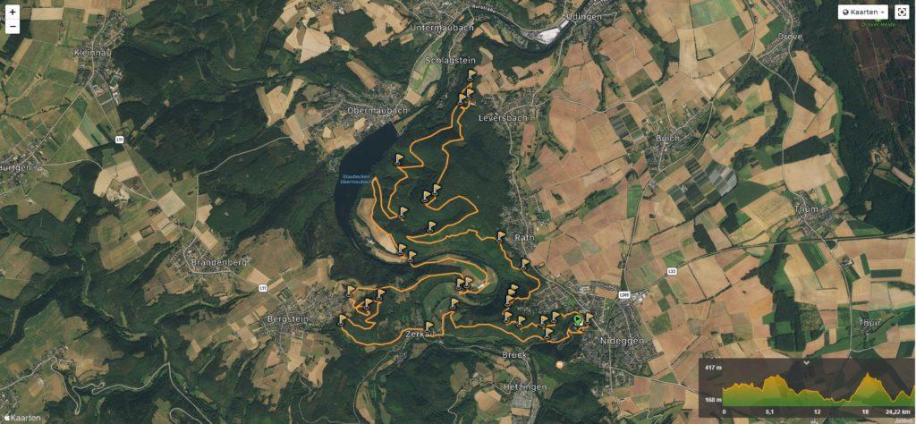 nideggen-hike-map
